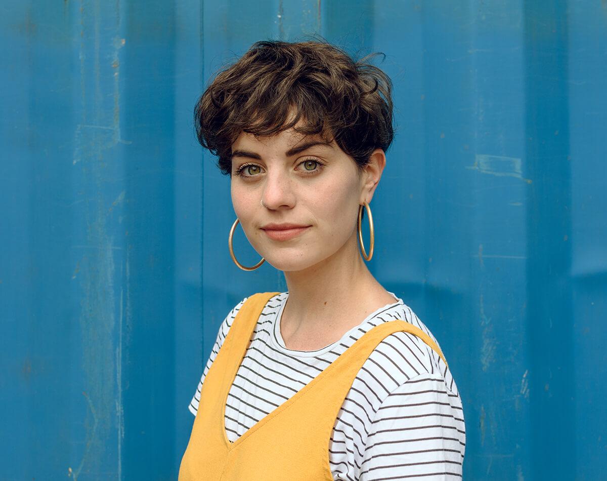 Emma Doherty